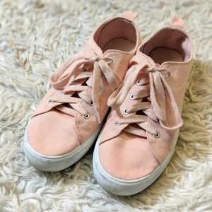 H&M Pink Shoes